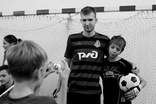 Игрок второй команды «Локомотива» Самохвалов умер во время пробежки. Что случилось?