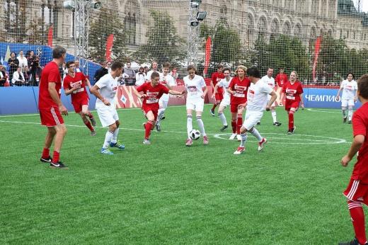 Может каждый. Как развивается инклюзивный спорт в России
