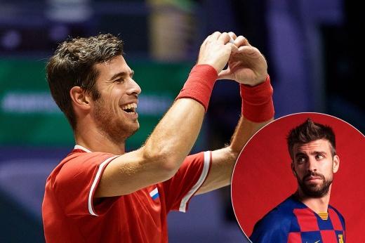 «Ролан Гаррос» — 2021: Карен Хачанов и Андрей Рублёв уступили в 5-сетовых матчах, что случилось с нашими теннисистами?