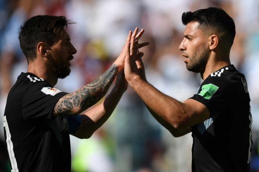 Агуэро — идеальный трансфер для «Барселоны». Он уговорит Месси остаться и усилит команду
