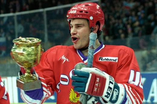 Валерий Карпов — уральский патриот. Его жизнь оборвала трагедия на лестничной клетке