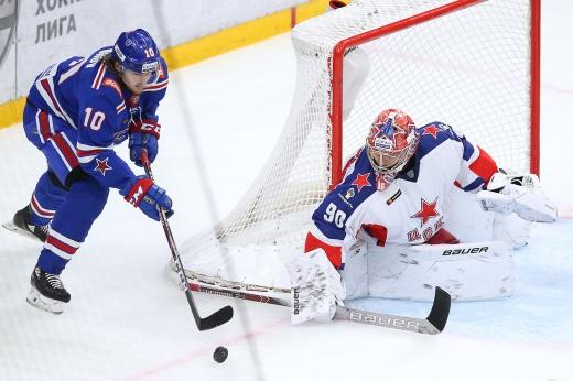 Супервывески СКА – ЦСКА скоро не будет. Её убьёт потолок зарплат