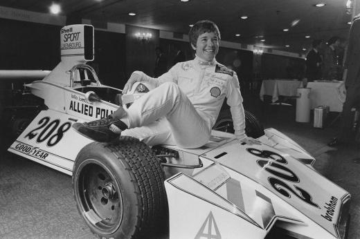 Как женщина в первый и последний раз попала в очки в Формуле-1. История трагедии и рекорда
