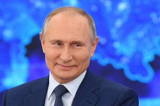Суд запретил президенту Путину посещать Олимпиады. Но кто его сможет остановить?