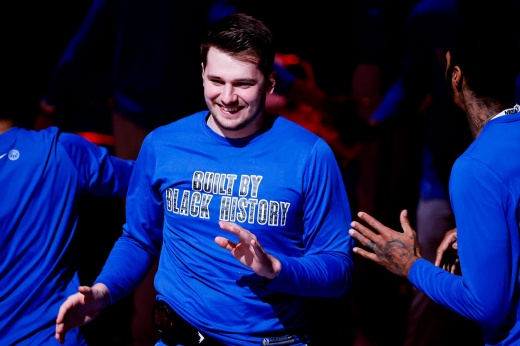 Лука Дончич доминировал, но его команда «Даллас Маверикс» не смогла пройти «Лос-Анджелес Клипперс» в плей-офф НБА