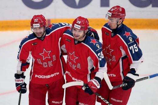 Науменков молчал полтора года, а затем бросил в дерби. «Динамо» снова слабее ЦСКА