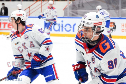 Прогноз на драфт юниоров НХЛ – 2021, россиян Свечкова и Чибрикова могут выбрать в первой десятке
