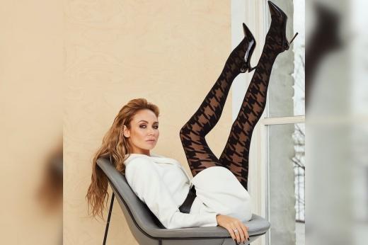Ляйсан Утяшева запустила онлайн-зарядку. Как проходят тренировки со знаменитостями?