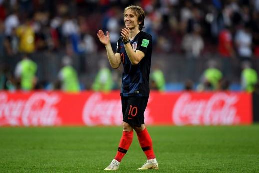 «Англии стоило больше нас уважать». Хорваты до матча читали английские СМИ