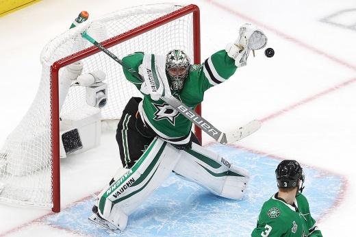 Русский герой плей-офф не нужен «Далласу»? Похоже, Худобин выходит на рынок в НХЛ