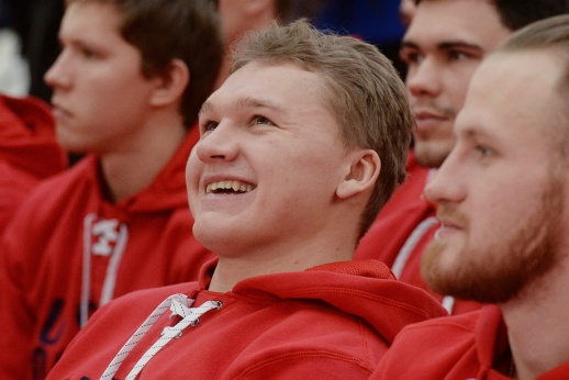 Обновлённая сборная России разобралась с Финляндией на Евротуре