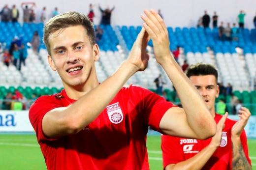 В сборной России новичок! Летом он дебютировал в РПЛ, а сейчас интересен ЦСКА