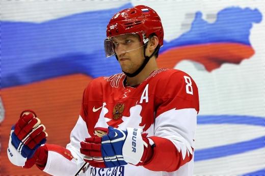 Сборная России назвала первых трёх хоккеистов на Олимпиаду, что об этом говорят