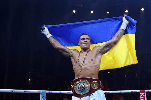 Энтони Джошуа — Александр Усик. Останется ли украинец непобедимым?