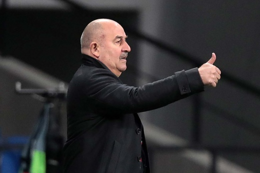 Сборная России на Евро-2020, прогноз и ставка на выход из группы команды Черчесова