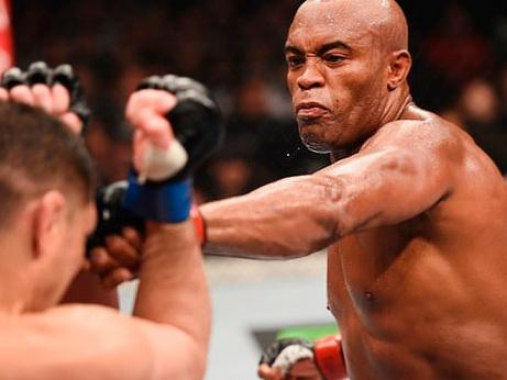 Самые главные победы Андерсона Силвы в UFC, видео, Пауку 14 апреля 2020 исполнилось 45 лет