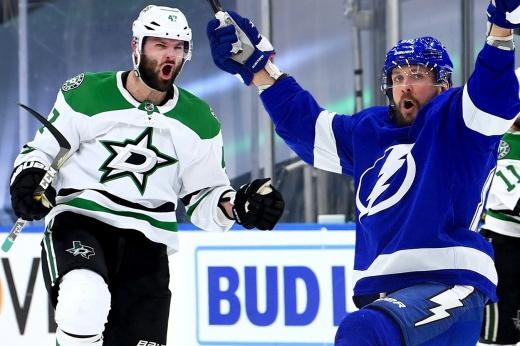 Шесть наших в битве за Кубок Стэнли! Это будет один из самых русских финалов в истории НХЛ