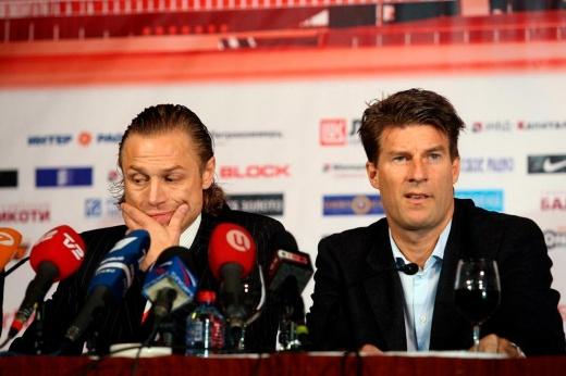 «Спартак» проиграл «Антверпену» после судейской ошибки и не попал в финал еврокубка
