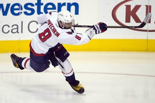 15 главных вопросов сезона НХЛ
