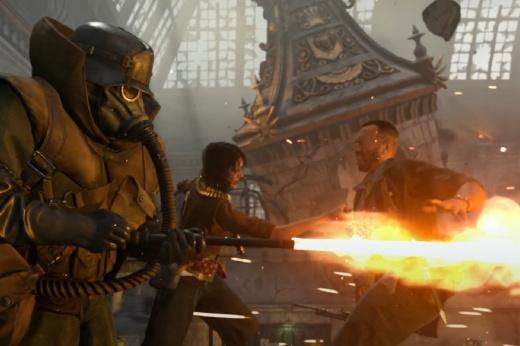 Впечатления от беты Call of Duty: Vanguard | Это же Modern Warfare во Второй мировой