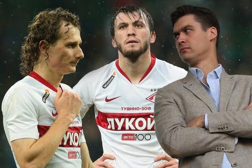 «Спартак» — «Локомотив» — 1:1, пресс-конференция Тедеско после матча