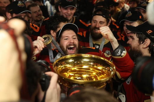 Толчинский мощно отпраздновал чемпионство, оскорбив бывший клуб. Осталась обида на ЦСКА?
