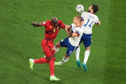 Позор в День России! Бельгия разгромила россиян на чемпионате Европы