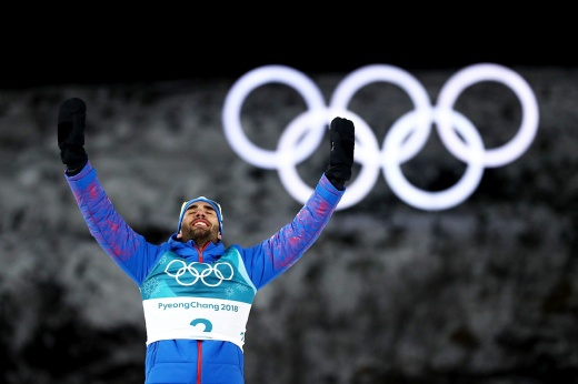 В биатлоне не осталось великих. Фуркад поблагодарил россиян и завершил карьеру