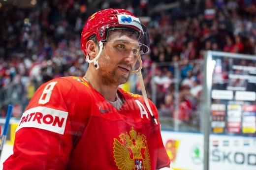 Овечкин и сборная России, сыграет ли капитан «Вашингтона» на чемпионате мира 2021, онлайн