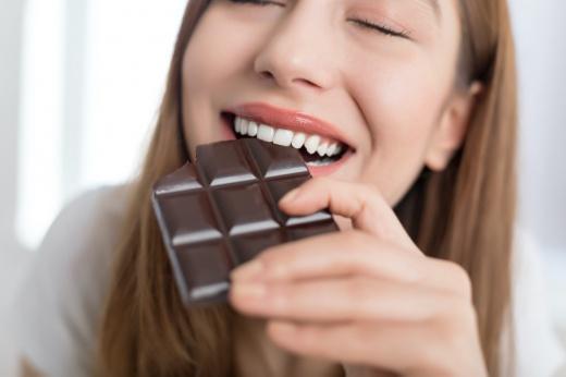 Чем полезен шоколад? Развенчиваем мифы о популярном десерте