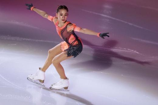Этап Гран-при по фигурному катанию в Китае отменён: что произошло, есть ли угрозы проведению Олимпиады-2022