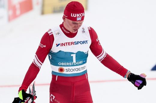 «Высокомерие Большунову не к лицу». Как лыжный мир отреагировал на скандал в марафоне