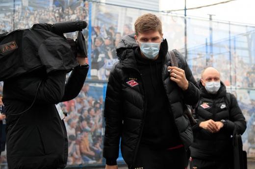 Все будут соблюдать дистанцию и носить маски. Как пройдут матчи РПЛ