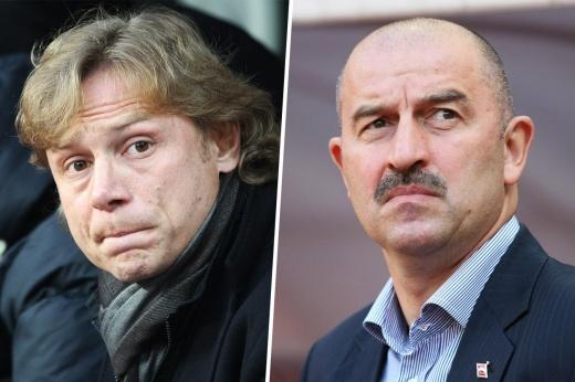 В 2008 году Карпин уволил Черчесова из «Спартака». А спустя 13 лет сменил его в сборной