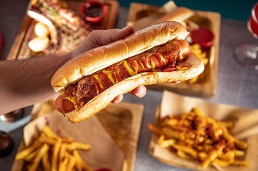 Каждый хот-дог сокращает продолжительность жизни на 36 минут. Как так?