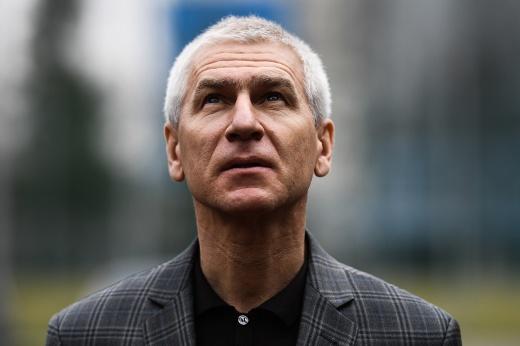 В российской лёгкой атлетике снова скандал – дисквалификация олимпийских чемпионов Антюх и Сильнова