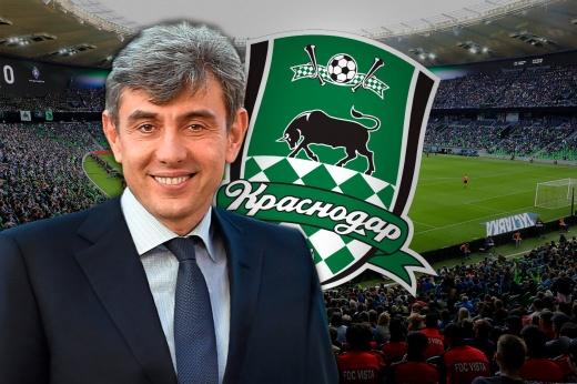 «Краснодар» уникален! От второй лиги и базы без душевых до Лиги чемпионов – за 12 лет