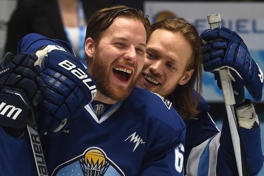 11 звёзд КХЛ, которых засыпят деньгами после сезона