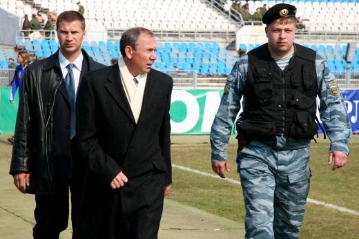 15 лет назад Романцев ушёл из «Динамо» и из большого футбола. Как так получилось?