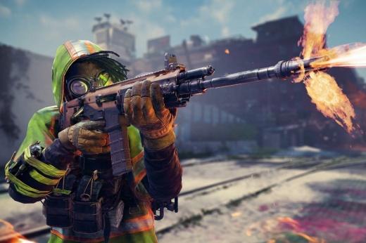 Все подробности о Tom Clancy's XDefiant — новом F2P-шутере от Ubisoft