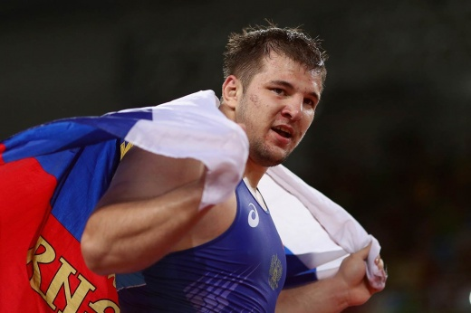 Россия на Олимпиаде-2020. 2 августа. Борцы сражаются за медали. Где смотреть трансляции?