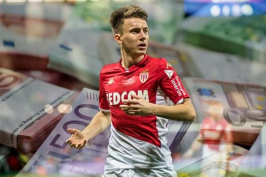 «Монако» – «Монпелье» – 1:0, 14 февраля 2020 года, обзор матча Лиги 1