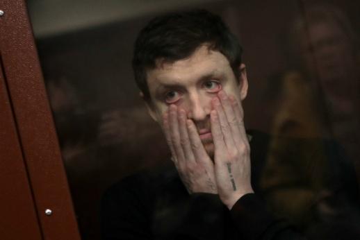 Суд продлил арест Кокорину и Мамаеву до 8 апреля. Как это было