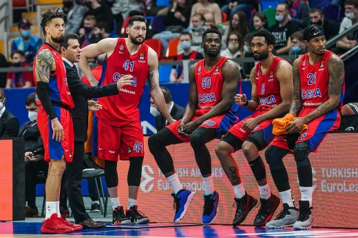 «Локомотив-Кубань» обыграл «Барселону» в плей-офф и вышел в «Финал четырёх» Евролиги-2016: повторит ли этот путь «Зенит»