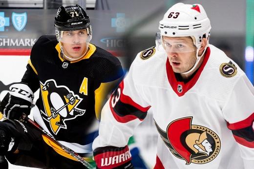 Неудача на старте. Семь российских игроков, проваливших начало сезона НХЛ