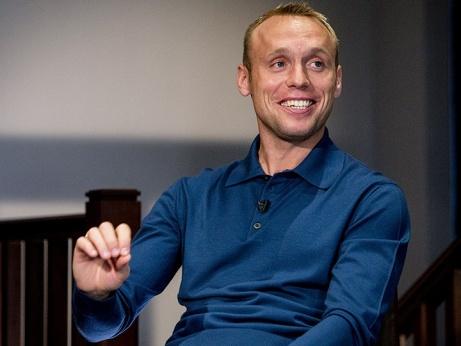 Глушаков: в сборной спорили, что «Спартак» не будет в тройке. Жду денег…