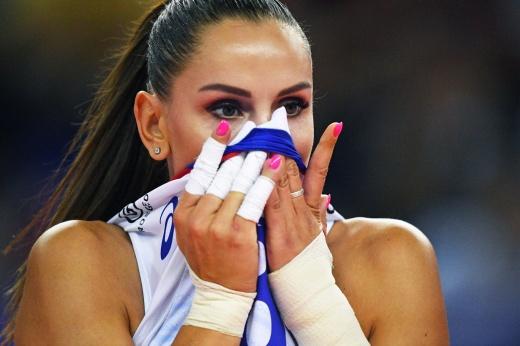«Русские должны ответить за всё». Россию ждёт провал в командных видах спорта на ОИ-2020?