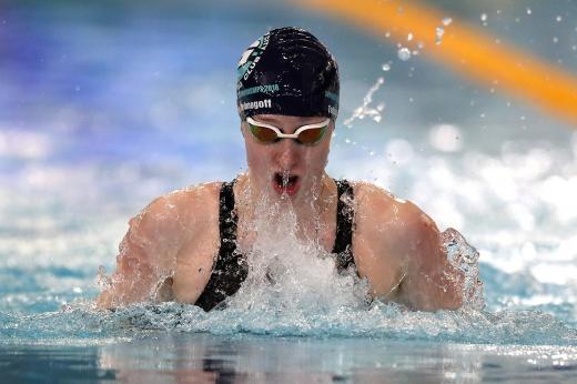Юная звезда британского плавания перебежала в Россию. Таня, ты хоть слышала про санкции?