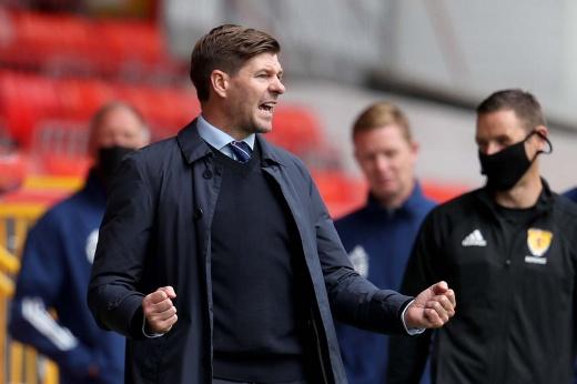 Джеррард ярко начал тренерскую карьеру. Когда ждать возвращения в «Ливерпуль»?