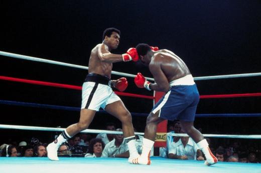 Что значит реванш в боксе? 3 самых крутых реванша в истории бокса: Мохаммед Али — Джо Фрейзер, Пакьяо — Маркес